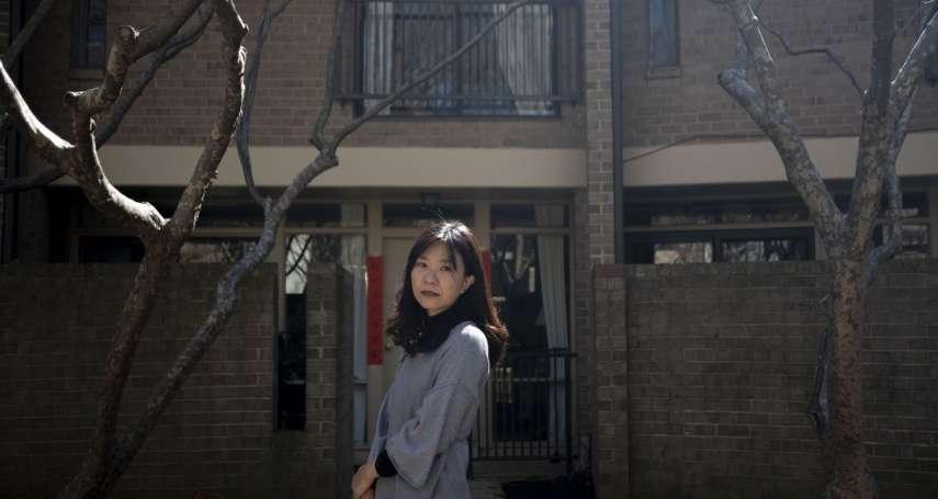 華爾街日報》「知名度最高的外交官夫人」莊祖宜遭網路霸凌數月,背後竟是中國政府煽動