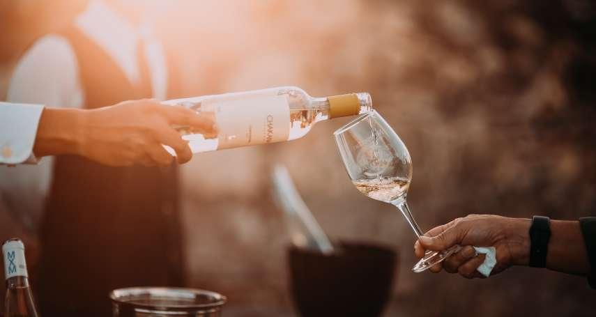 亞洲侍酒師大賽圓滿落幕,目的創造新一代的台灣葡萄酒文化