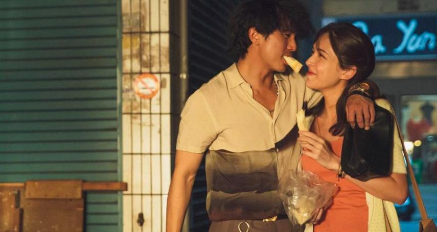 影評/國片《當男人戀愛時》結局藏超多洋蔥!邱澤、徐瑋甯完美詮釋最到位的台式浪漫