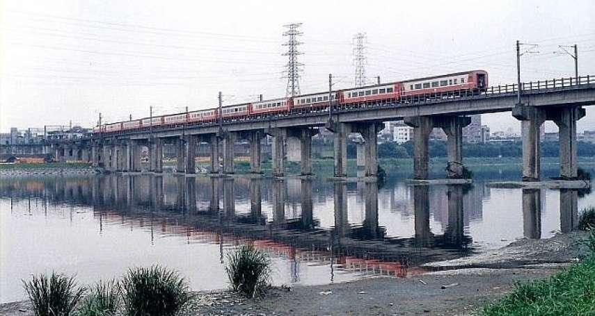 台鐵史上最慘事故!列車大火「斷尾求生」釀64死,車廂燒毀乘客幾乎全失蹤