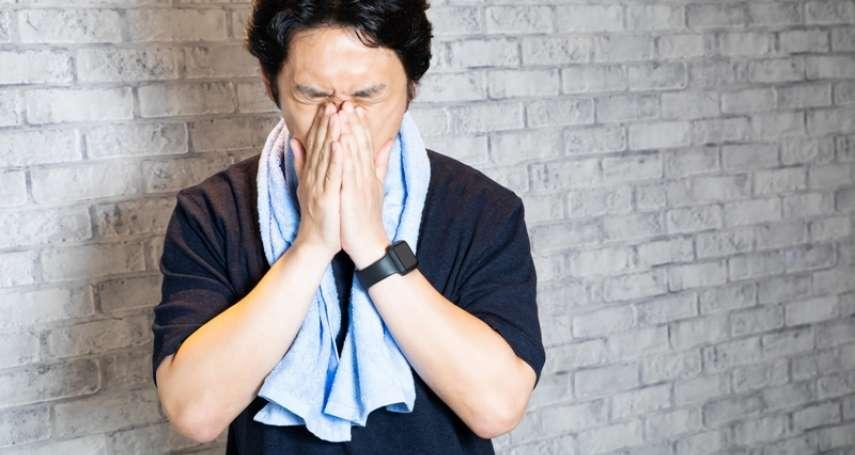 為何每逢換季,總是特別容易咳嗽、打噴嚏?醫師道出過敏背後的3大真相