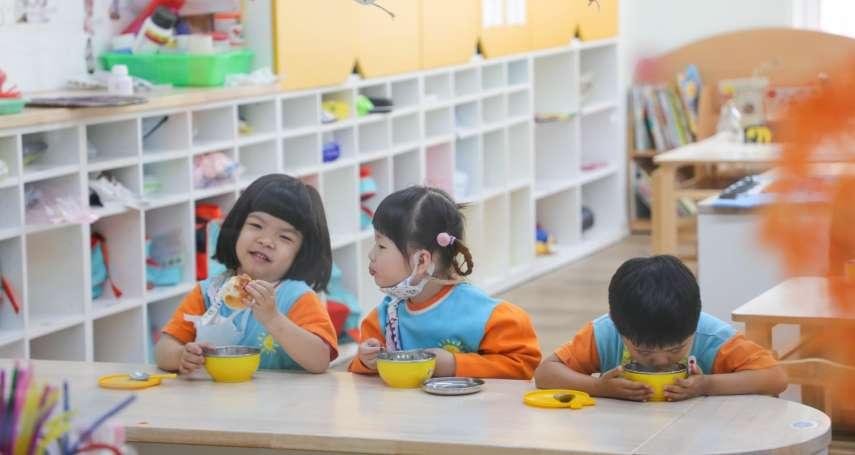 因應南屯人口快速增加 南屯黎明國小擴建幼兒園落成啟用