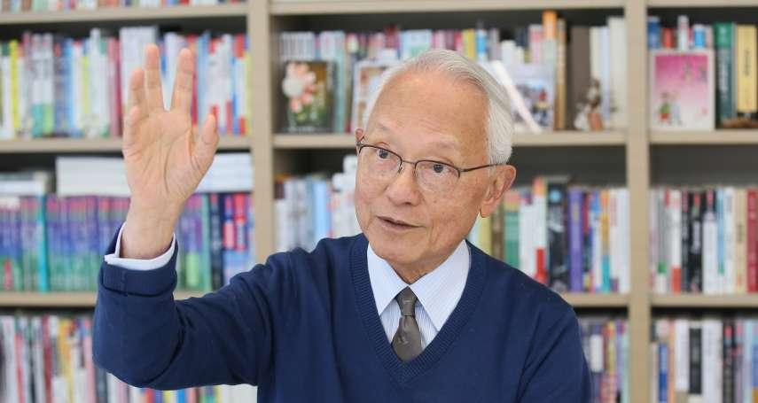 治癌30年 存活率全台最高 和信院長黃達夫:充滿使命感的團隊是主因