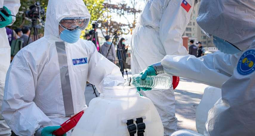 「疫情少到像玩笑!」義大利大報專文報導:國際強烈盼將台灣納入WHO