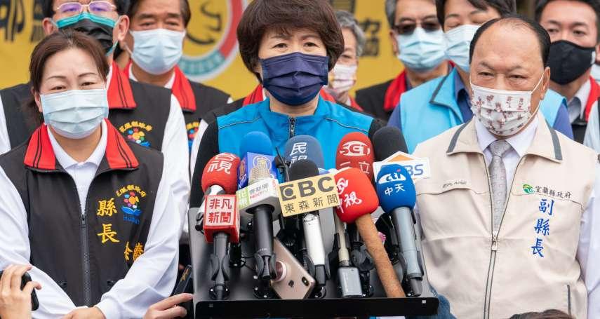 3年2意外奪68命,東部人不忍了!宜花東聯合聲明,喊話政府改革台鐵
