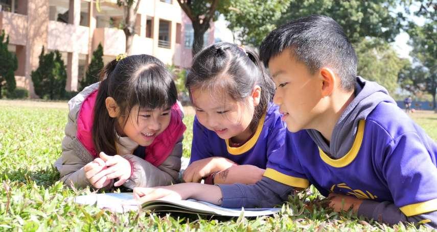屏東校園閱讀力提升 六校獲獎大放異彩