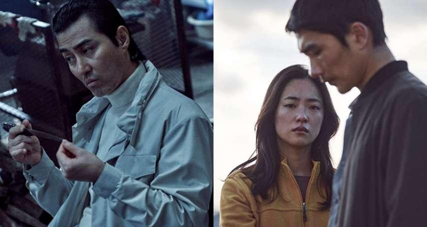 影評/Netflix韓國《暗夜天堂》顛覆一般槍林彈雨的黑幫電影!經歷傷痛後的無情復仇讓人心碎