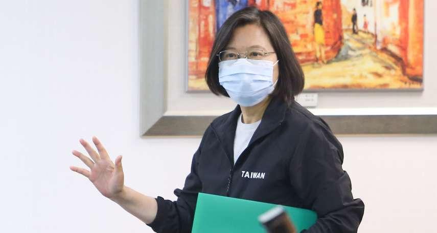 許澤天觀點:防疫,請與專制的思想病毒保持最遙遠的距離