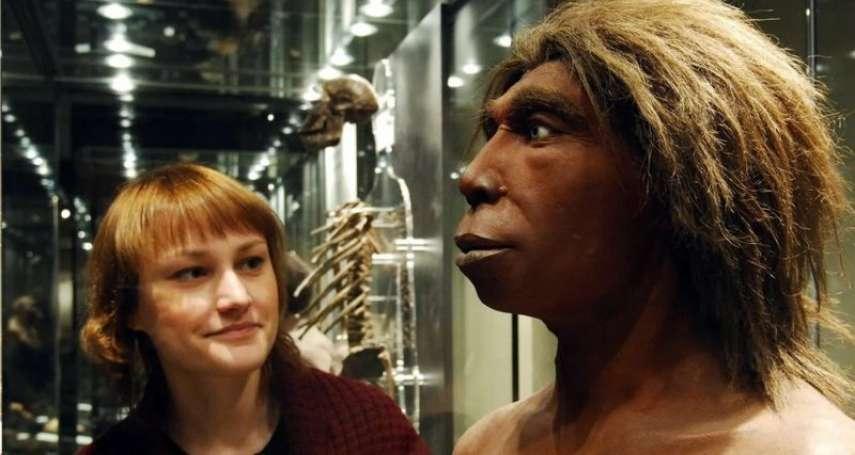 遠古非洲的「情慾與基因流動」:人類祖先與尼安德塔人的性生活,如何形塑今天的我們