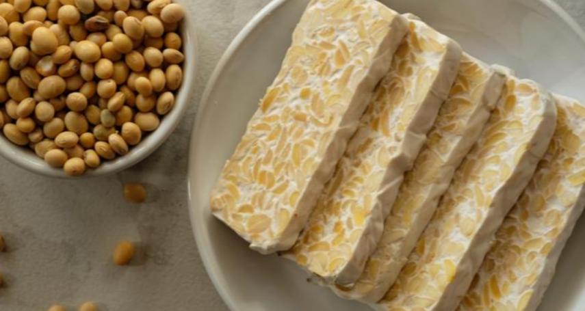 比豆腐更酷、更帶味,素食界新寵兒「天貝」到底是什麼?揭開這超級食物的神秘面紗