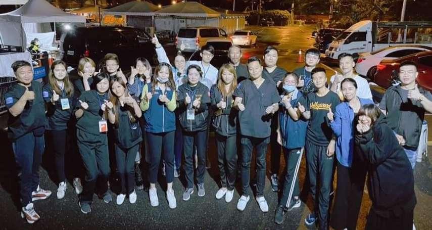 歷時13天!太魯閣號罹難者遺體全數修復完成 76行者團隊感謝社會支持