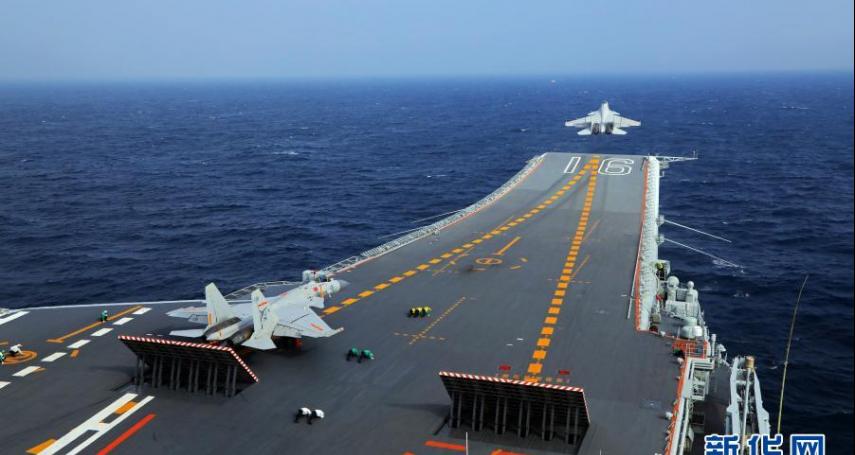 弘安觀點:中美對抗角力,美台交往準則將台灣捲入戰局?