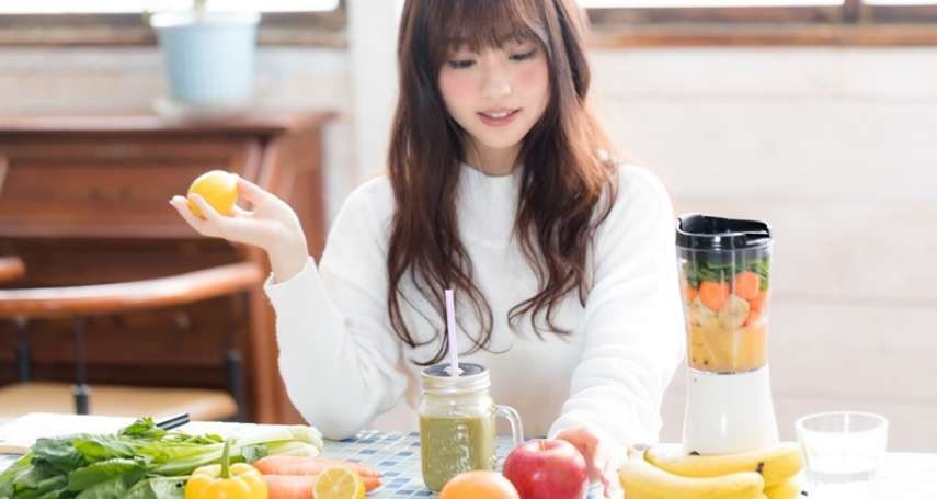 想減肥,不吃澱粉瘦得更快?醫師破解減肥最常見3大迷思,只吃蔬果完全沒用