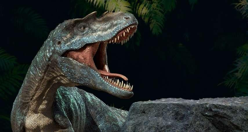 美國最新研究:暴龍可能是群居動物! 化石證據打破「凶殘獨行俠」觀點