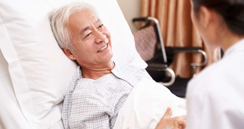 快速索命癌!急性骨髓性白血病FLT3基因變異 復發快轉5倍