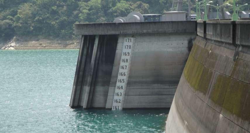 豪雨下對地方!石門、翡翠水庫最新蓄水量曝光,雙北地區3個月供水無虞