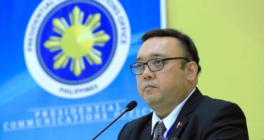 馬尼拉醫療系統崩潰,總統發言人染疫卻馬上有床位?菲律賓網友怒斥「政府官員插隊」