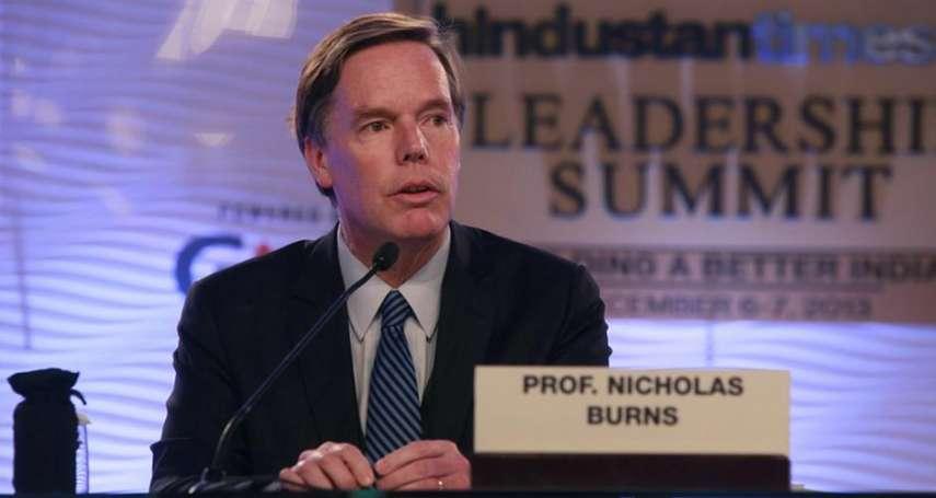 新任美國駐中國大使到底會是誰?美媒點名這位老牌外交官出使北京