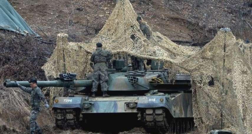 美韓同盟的挑戰:中國與北韓的威脅有多大?