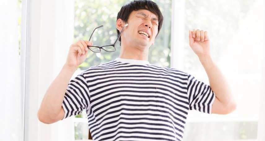 睡飽還是沒精神,小心你可能得了「腎上腺疲勞」!醫生公布4種最容易引發疲倦的食物