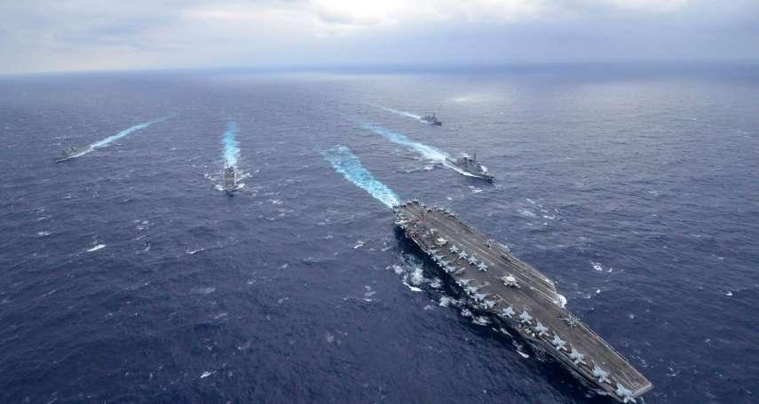 日本的台灣難題:該幫台灣對抗中國到底,還是該跟美中爭霸保持距離?