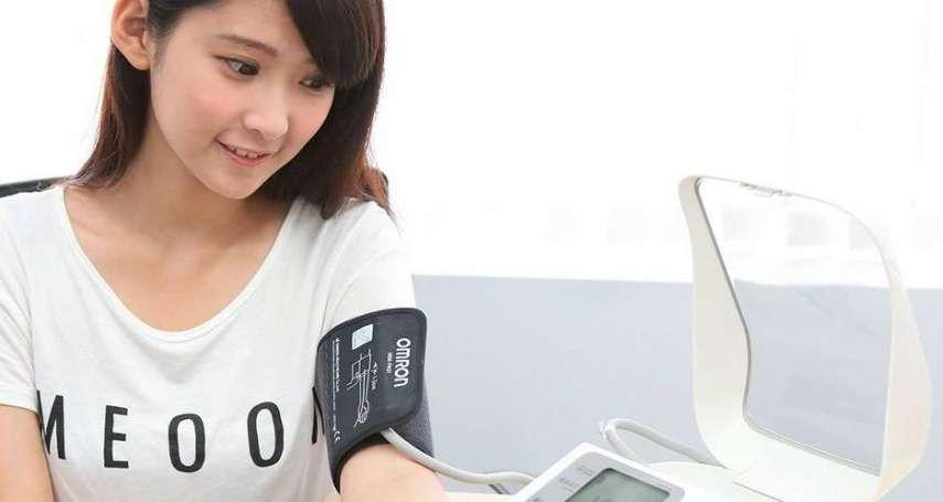 血壓的正常值到底是多少?超過會出現什麼症狀?醫師一張圖帶你了解高血壓最基礎知識