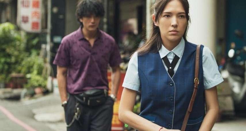 《當男人戀愛時》霸氣堵人、台語飆髒話就是浪漫?她點出2個暗藏在台灣社會背後的傳統陋習