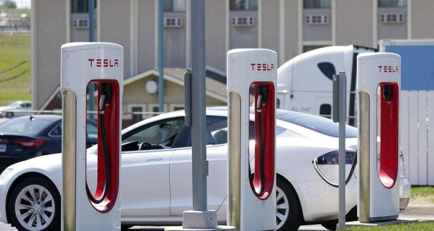 標榜節能減碳的電動車,真的比較環保嗎?專家教你從1個關鍵輕鬆判斷,別被廣告標語騙了