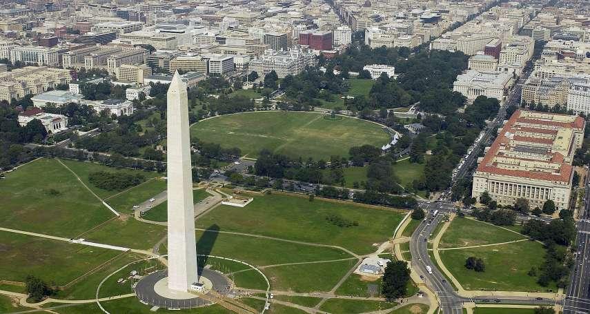 美國第51州即將誕生?7個QA看懂美國兩黨新戰場:華盛頓特區升格法案