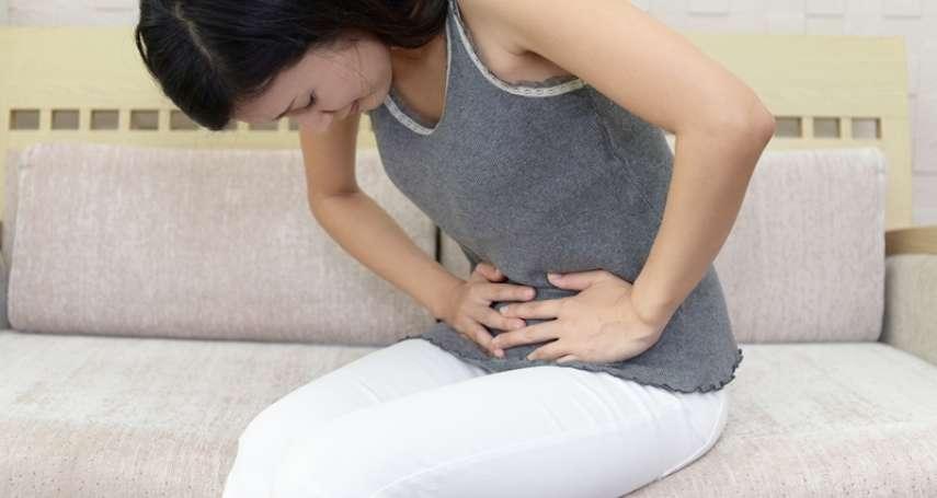 每10人就有1人罹患的腸躁症,該如何有效根治?營養師推薦一招飲食法,輕鬆告別腹瀉地獄
