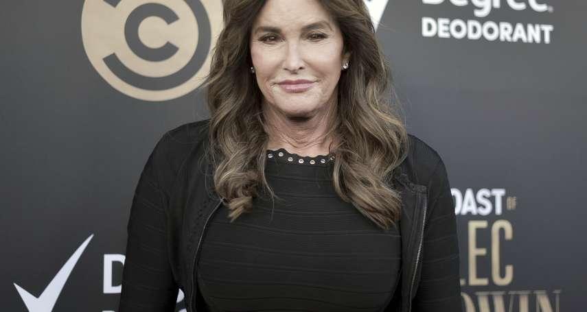 美國加州州長面臨罷免 跨性別奧運金牌得主表態參選