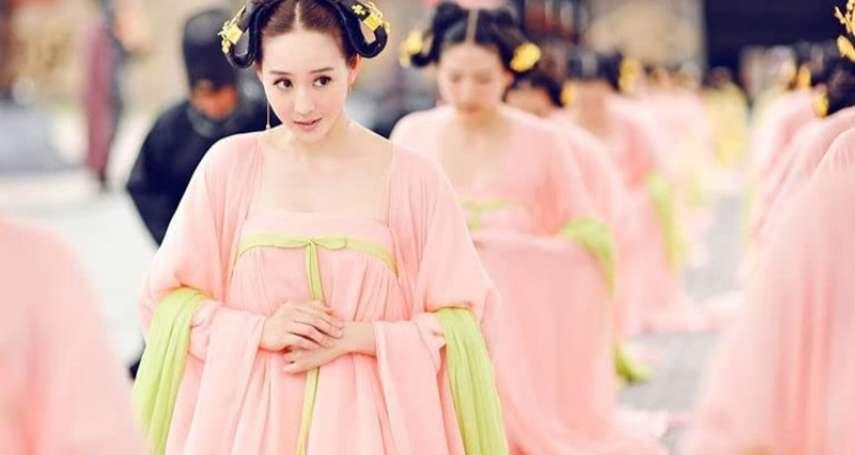 中國的女伎超難當!能歌善舞是基本、琴棋書畫樣樣行...揭「史上最愛開趴」—唐朝的宴飲文化