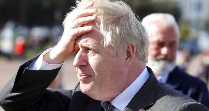「我不會再他媽的封城了,就讓屍體堆成山吧!」英國首相遭《每日郵報》踢爆失言,強森矢口否認還是被罵翻
