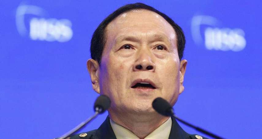共產兄弟、相挺到底?越共總書記阮富仲:越南反對任何勢力干涉中國內政,永遠不跟其他國家反對中國!
