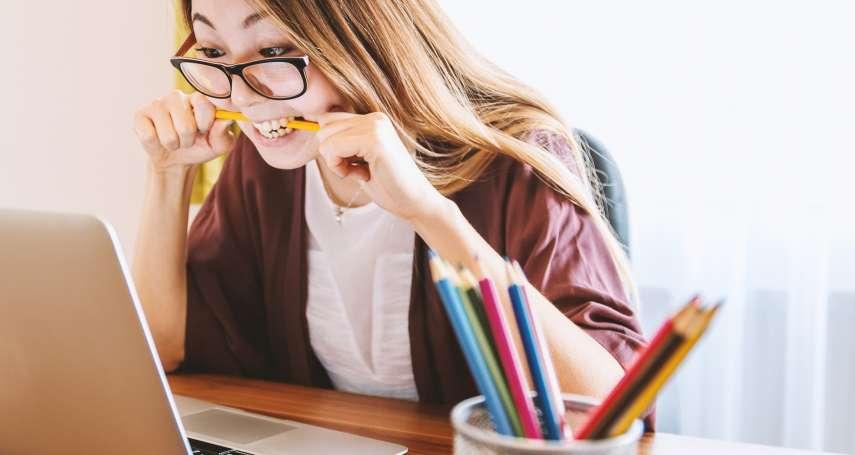 人力銀行大調查》職場婦女好辛苦 三成五因工作與經濟雙重壓力喘不過氣