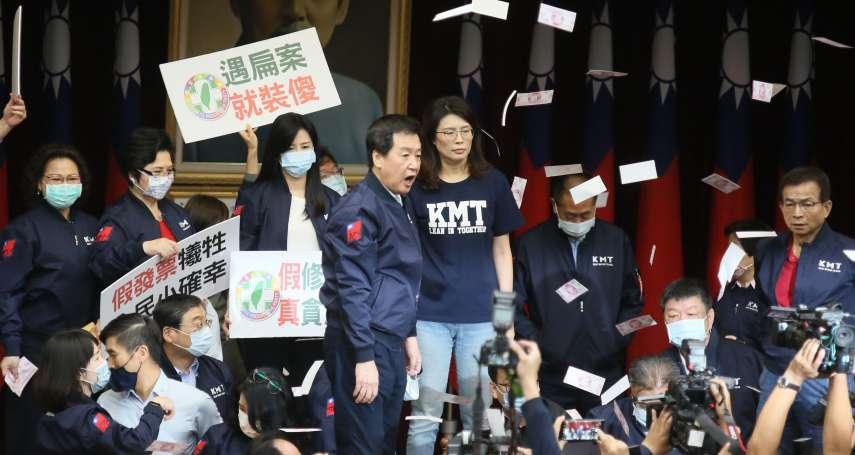 王冠璽觀點:從華人的思想特性反思華人社會的困境