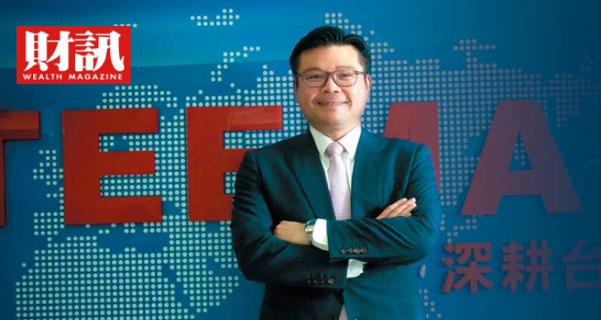 台灣第一東協概念股!金仁寶集團許介立蹲點20年,他如何低調接班?