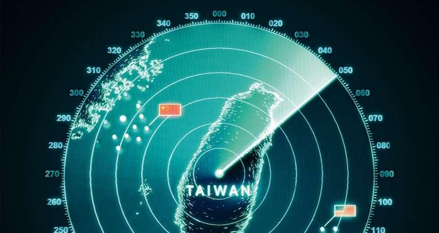 觀點投書:統獨之外的第三條路:賣台灣?租台灣?