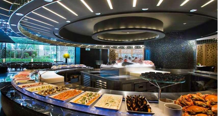 2021勞動節優惠》證件準備好!五星級飯店Buffet打5折、遊樂園門票51元…8個折扣懶人包一次公開