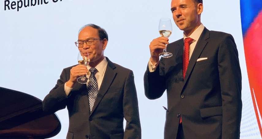 再次感謝台灣捐口罩 波蘭代理代表李波:銘記這份團結支持