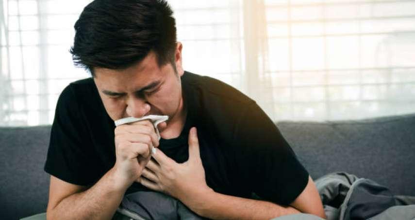 想提升免疫系統,關鍵在於腸胃!臨床38年名醫教你打造超強體質,免於感染危機