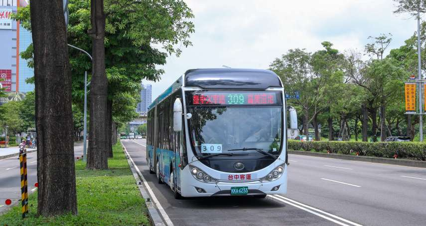 台中「下一條」捷運關鍵時程出爐 台灣大道將進入交通黑暗期?