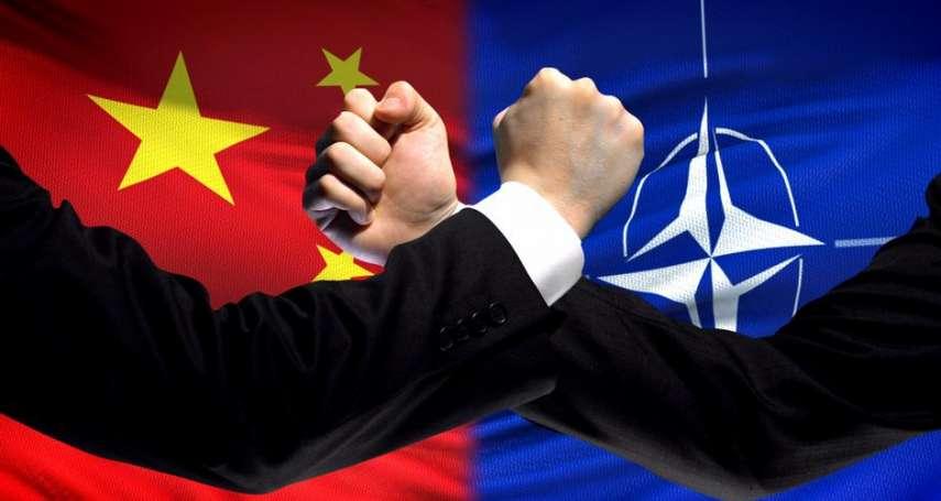 德媒:西方不應再對中國抱有幻想,需要北約之外的「反中新聯盟」