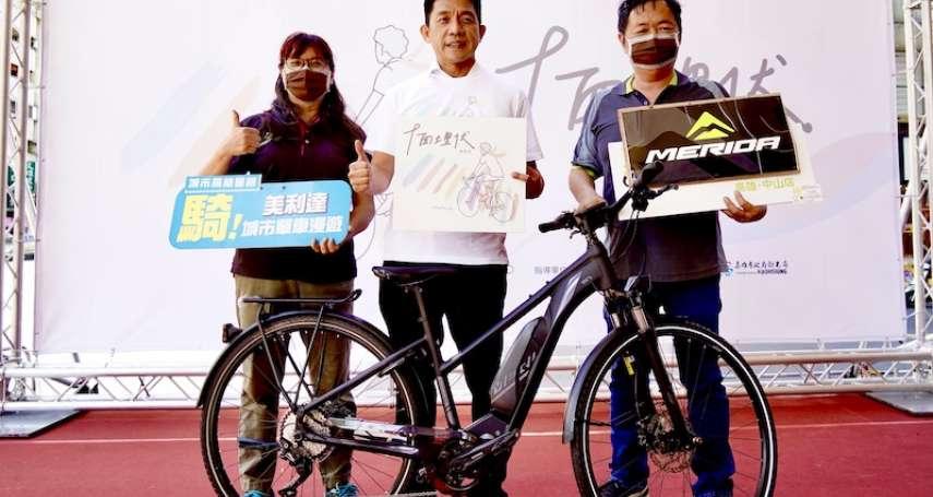 2021自行車旅遊年 十大路線讓你一次騎個GO!