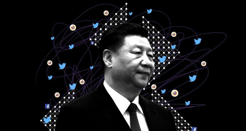 靠「假帳號大軍」擴大網路聲量 中國操作推特外交想得到什麼?
