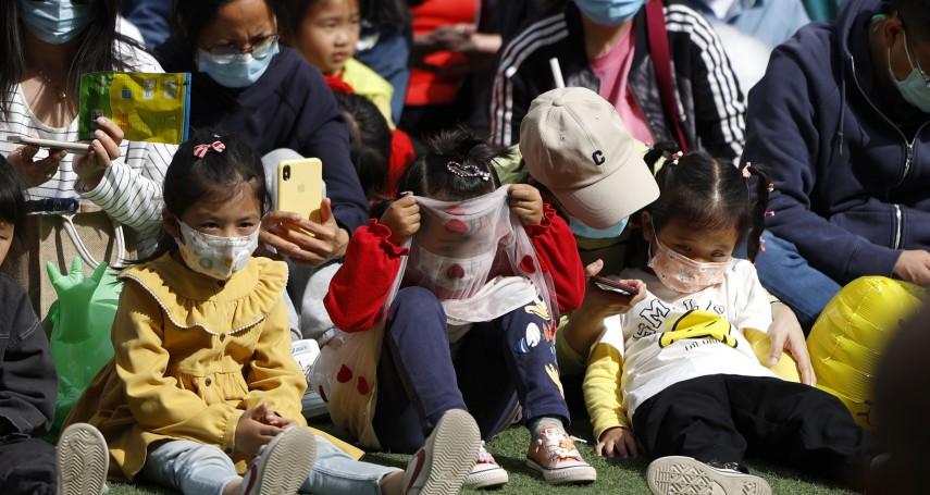 中國人為什麼不敢生?家庭劇《小捨得》描繪親子教養難題 網友直呼「避孕效果比保險套更好」