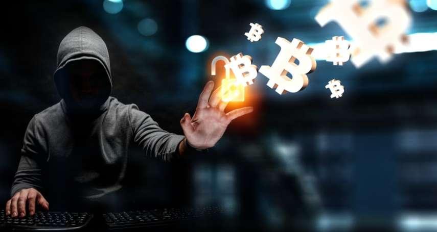 網路交友、傳銷背後,虛擬貨幣詐騙滿天飛!到底我該怎麼保護自己?