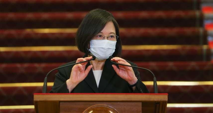 觀點投書:三種中國新冠滅活疫苗的三期試驗