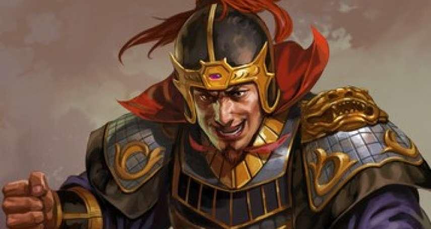 曹操「戰鬥力最高」兒子,竟然遭兄弟狠心殺害?害他人生悲劇的關鍵原因其實是這個!
