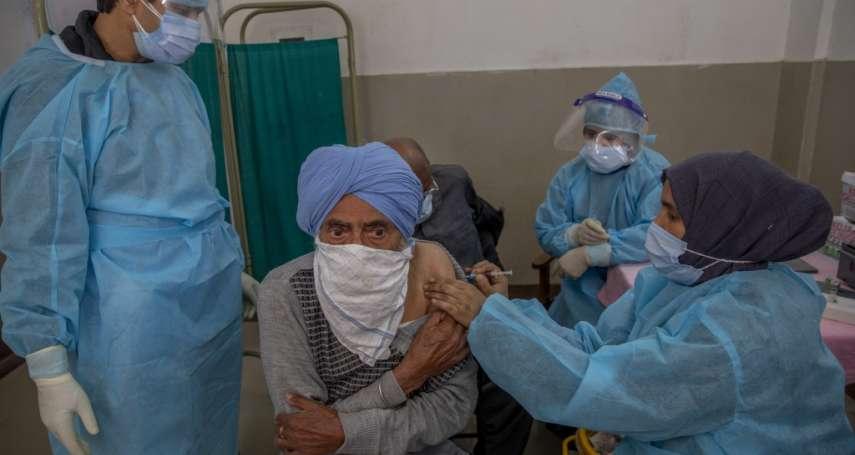 富國兒童再等等!世衛呼籲各國先向窮國提供疫苗